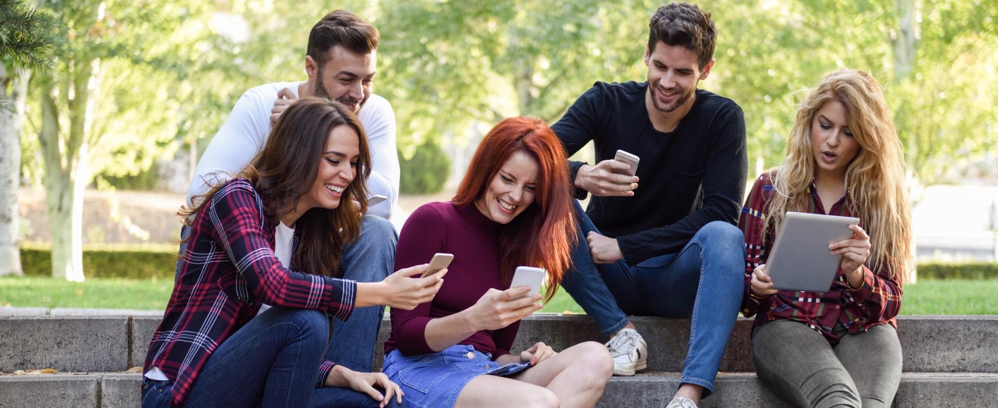 Egy új magyar startup online piactéren segíti a diákok alkalmi munkavállalását