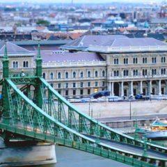 Corvinus: létrejön az egyetem elnöke tisztség, amelyet Anthony Radev tölt be