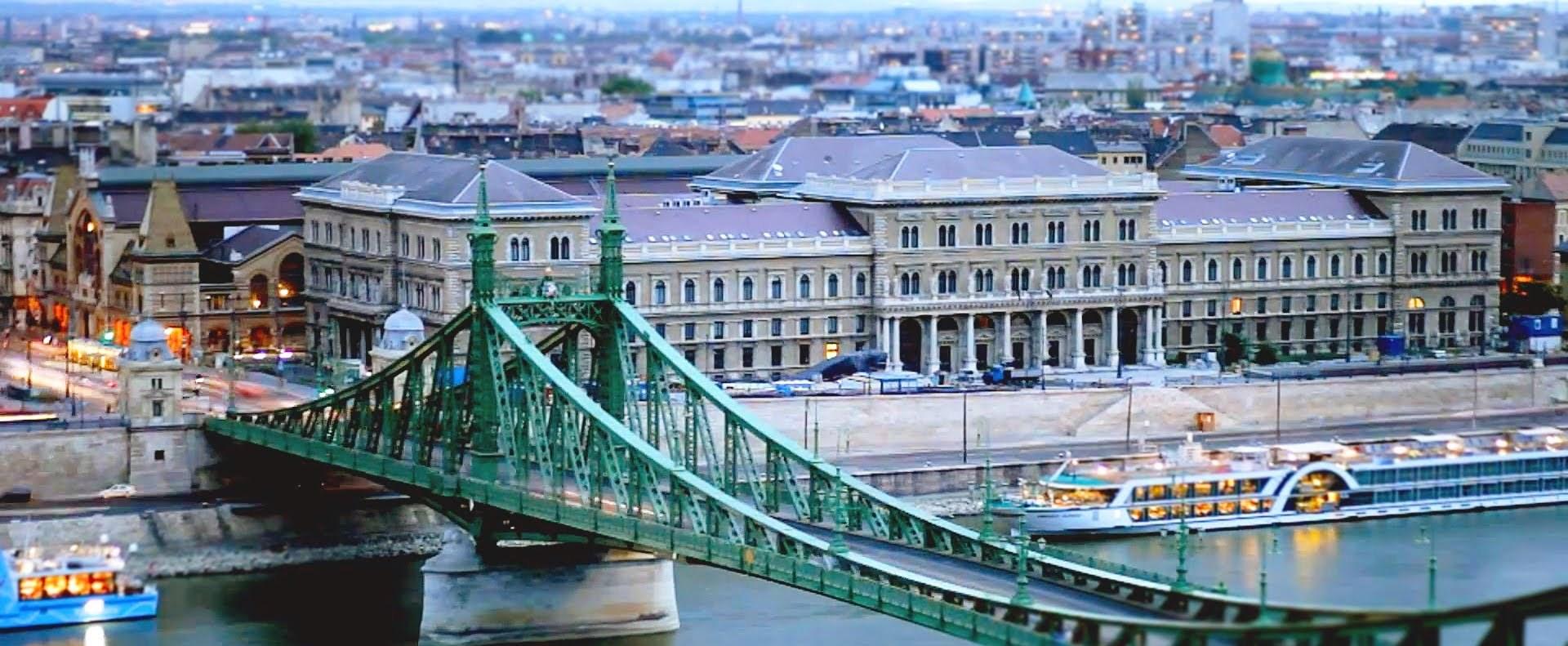 A kormány az egész felsőoktatásra kiterjesztené a Corvinus új működési modelljét