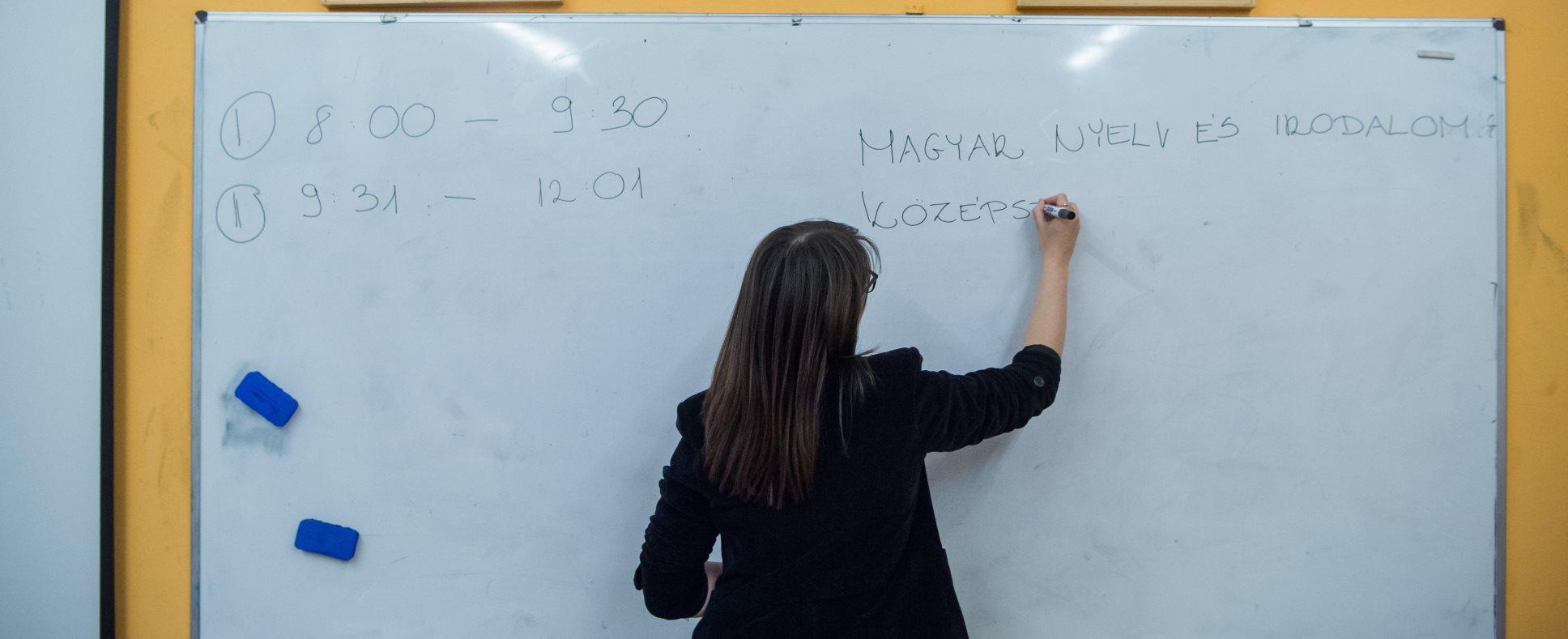 Érettségi Budapesten