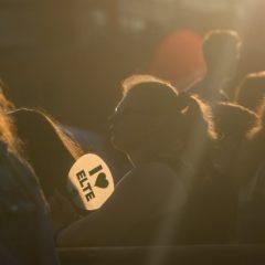ELTE: nagyobb arányban vett fel hallgatókat az intézmény, mint valaha