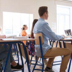 OECD-jelentés: ennyi az átlag magyar osztálylétszám az iskolákban