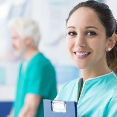 Újra meghirdették az ápolónak tanulók ösztöndíját