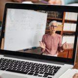 Négyszeresére nőtt az adatforgalom az oktatási weboldalakon a mobilszolgáltatók szerint