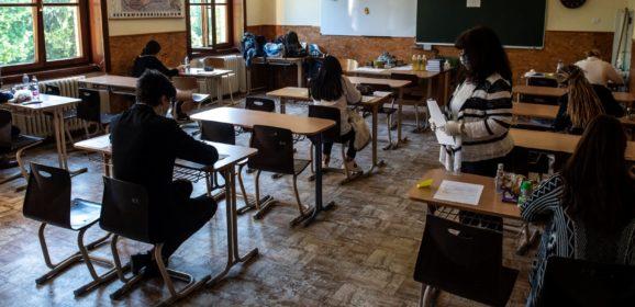 Méltányosnak találták a magyar érettségi tételeket a diákok