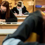 Az őszi érettségi vizsgák a normál menetrend szerint zajlanak majd