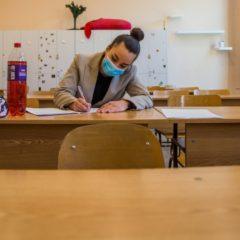 Újabb tárgyakkal folytatódnak az őszi érettségi írásbeli vizsgák