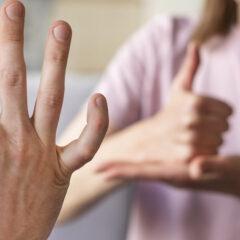 Államilag elismert nyelvvizsga lesz a jelnyelvből tett vizsga
