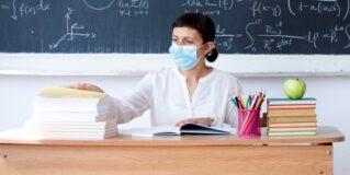 A PDSZ a tanárok beoltását és digitális munkarendet követel a kormánytól