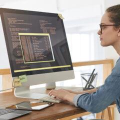Kevés a női informatikus Magyarországon