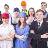 Szakképesítések, 2021-től tanulható szakmai képzések