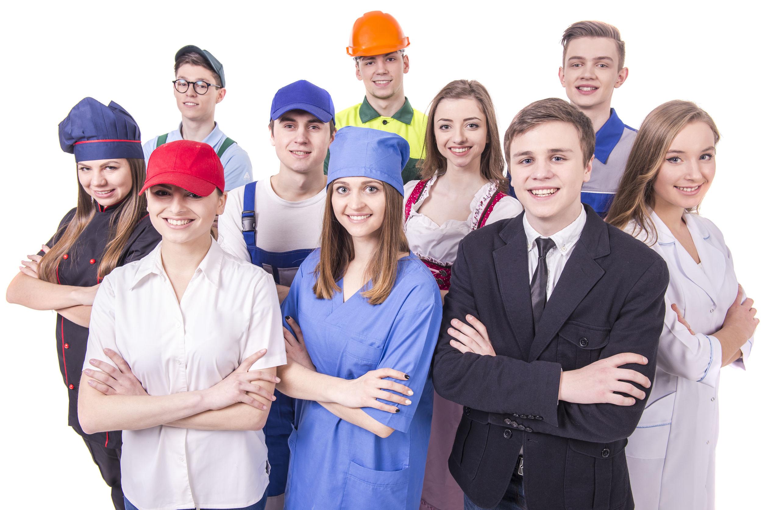 Szakképesítések, szakmai képzések 2021